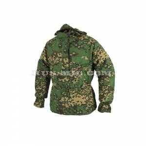 buy original Partizan camouflage suit sso sposn