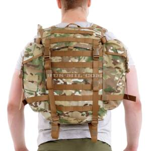 6sh112 backpack multicam coyote