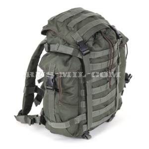 6sh112 backpack olive
