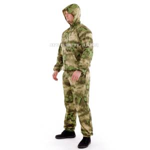 Russian knitted Suit in A-Tacs FG Colour