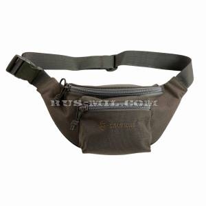 Assault Waist Bag Olive Dark