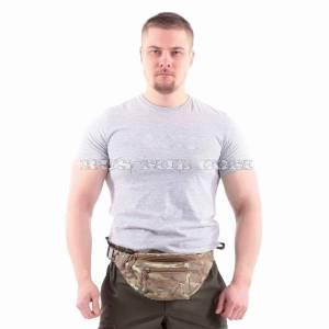 Russian Waist Bag Multicam